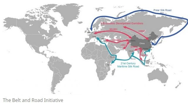 ExplainedAs G7 plans Build Back Better World heres how much China has spent on Belt And Road Initiative